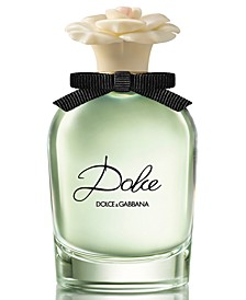 Dolce by DOLCE&GABBANA Eau de Parfum Fragrance Collection