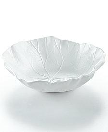 MADHOUSE by Michael Aram Lotus Melamine Small Bowl
