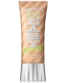 Benefit Cosmetics Big Easy Multi-Balancing Complexion Perfector with Broad Spectrum SPF 35 Sunscreen, 1.18 oz.