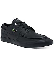 Men's Bayliss Deck Sneakers