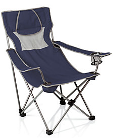 Picnic Time Folding Outdoor Chair