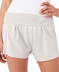 Cozy Cool Lounge Shorts