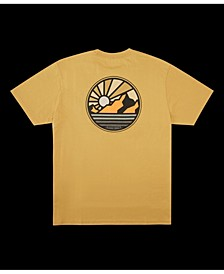 Men's Rockies Short Sleeve T-shirt