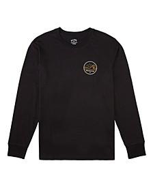 Men's Peak Wave Long Sleeve T-shirt