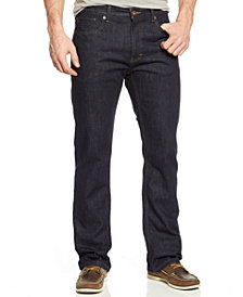 Tommy Hilfiger Men's New Bootcut Jeans, Created for Macy's