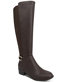 Trudi Riding Boots, Created for Macy's