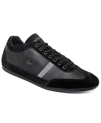 Lacoste Misano 22 LCR Leather Sneakers