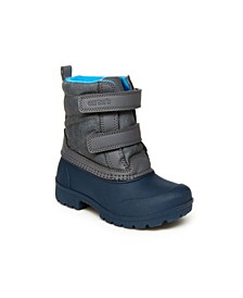 Toddler Boys Deltha Cold Weather Boots
