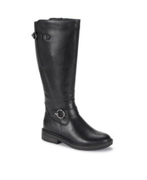 Aphrodite Wide-Calf Tall Boots Women's Shoes