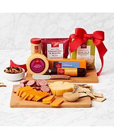 Holiday Gourmet Cheeseboard Gift Set