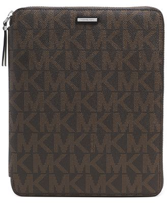 Michael Kors Jet Set Ipad Case