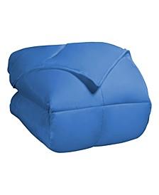 All Season Classic Comforter, Full/Queen