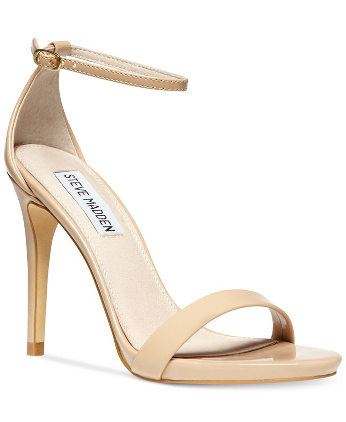 Steve Madden - Stecy Two-Piece Sandals