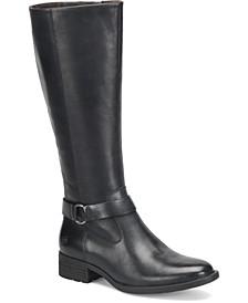 Women's Saddler Regular Calf Comfort Boots
