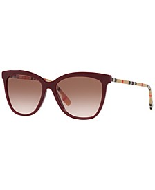 Men's Sunglasses, BE4309 57
