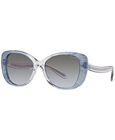 Women's Sunglasses, HC8323U 56