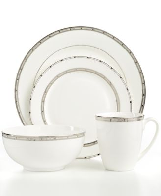 main image  sc 1 st  Macyu0027s & Gorham Dinnerware Studio Collection - Fine China - Macyu0027s