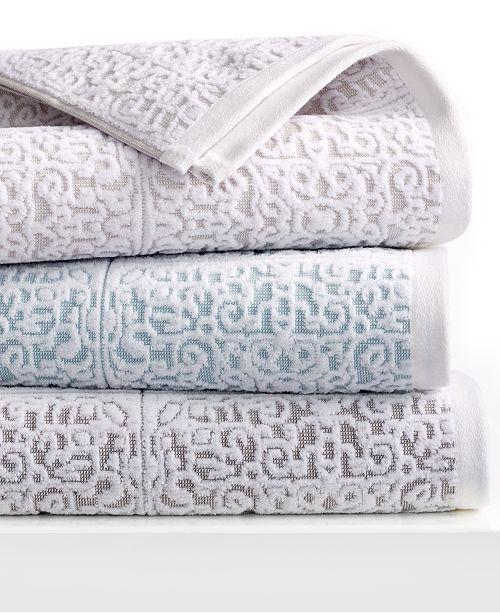 "Kassatex CLOSEOUT! Madeira 25"" x 54"" Bath Towel"