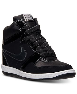 Nike Force Sky High Wmns Sneaker