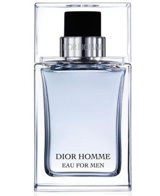 Eau for Men Aftershave Lotion, 3.4 oz