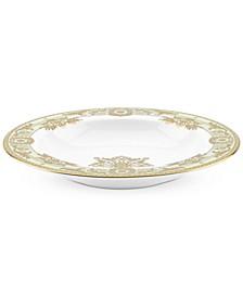 Rococo Leaf Pasta Bowl