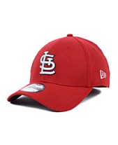 timeless design d9e08 99b2f New Era St. Louis Cardinals MLB Team Classic 39THIRTY Stretch-Fitted Cap
