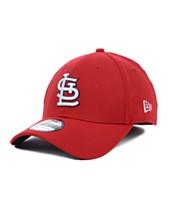 timeless design 20a16 e5550 New Era St. Louis Cardinals MLB Team Classic 39THIRTY Stretch-Fitted Cap