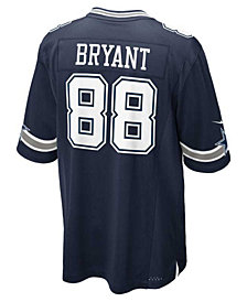 Nike Kids' Dez Bryant Dallas Cowboys Game Jersey, Big Boys (8-20)