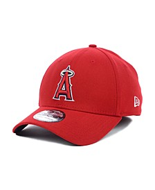 Los Angeles Angels of Anaheim MLB Team Classic 39THIRTY Stretch-Fitted Cap