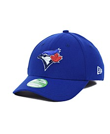Toronto Blue Jays Team Classic 39THIRTY Kids' Cap or Toddlers' Cap