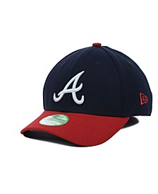 Atlanta Braves Team Classic 39THIRTY Kids' Cap or Toddlers' Cap