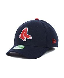 New Era Boston Red Sox Team Classic 39THIRTY Kids' Cap or Toddlers' Cap