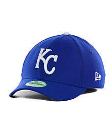 New Era Kansas City Royals Team Classic 39THIRTY Kids' Cap or Toddlers' Cap