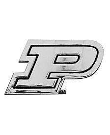 Stockdale Purdue Boilermakers Auto Sticker