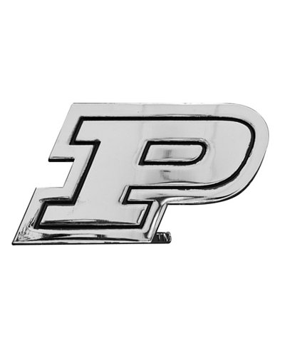 Stockdale Purdue Boilermakers Auto Sticker