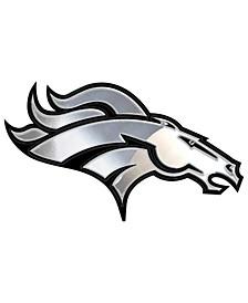 Denver Broncos Auto Sticker