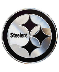 Stockdale Pittsburgh Steelers Auto Sticker