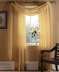 Sheer Preston Poletop Window Treatment Collection