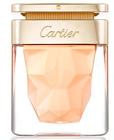 Cartier La Panthère Eau de Parfum Spray, 1 oz