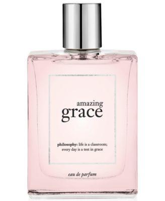 amazing grace eau de parfum, 4 oz