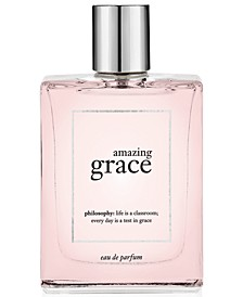amazing grace eau de parfum, 4 oz