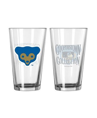 Boelter Brands Chicago Cubs Pint Glass