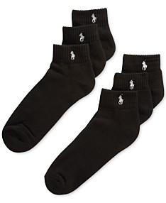 02d3cc1f Polo Ralph Lauren Socks: Shop Polo Ralph Lauren Socks - Macy's