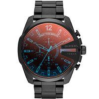 Diesel DZ4318 Mega Chief Men's Chronograph Quartz Watch