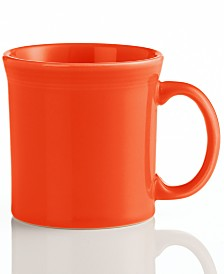 Fiesta 12-oz. Poppy Java Mug