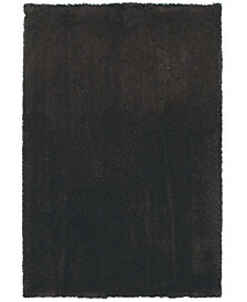 "Kas Bliss Shag 2'3"" x 7'6"" Runner Rug"