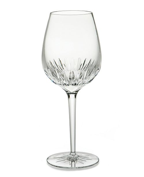 "Waterford ""Giselle"" Stemware Collection"