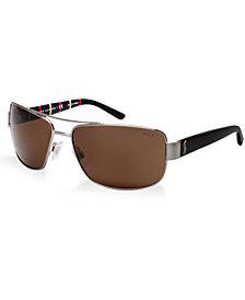 Polo Ralph Lauren Sunglasses, PH3087