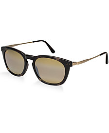 Maui Jim Polarized Sunglasses, Holoholo