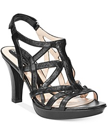 Danya Dress Sandals